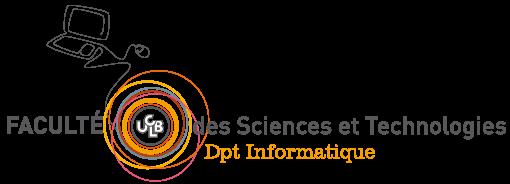 Departement d'Informatique - FST - Lyon 1